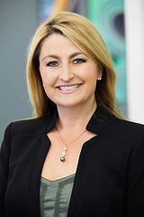 Lisa Doherty-med-1